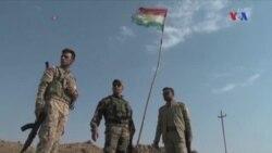 IŞİD etnik təmizləmə aparır
