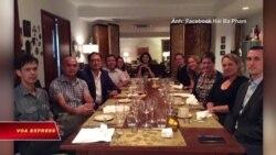 Trợ lý Ngoại trưởng Mỹ gặp các nhà dân chủ ở Sài Gòn