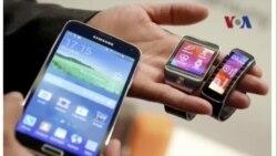 Việt Nam cấp phép cho dự án 1 tỷ đôla của Samsung