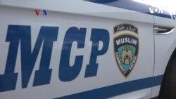 Patroli Muslim New York - VOA untuk Buser SCTV