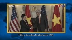 Truyền hình vệ tinh VOA Asia 11/12/2014