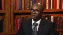 Ministri w'ububanyi n'Amahanga w'u Burundi