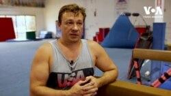 Історія українського тренера зі спортивної гімнастики у США. Відео