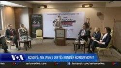 Kosovë, java kundër korrupsionit