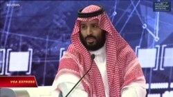 Vụ Khashoggi: Thái tử Ả Rập cam kết trừng trị thủ phạm