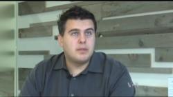 """Український ІТ-спеціаліст знайшов своє покликання в американській індустрії """"кібербезпеки"""". Відео"""