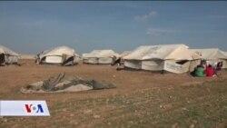 Sirija: Pola miliona izbjegle djece iz Idliba živi u užasnim uslovima