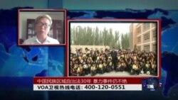 时事大家谈:中国民族区域自治法30周年,暴力事件仍不绝