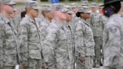 Tại sao nhiều người tự nguyện nhập ngũ ở Mỹ?