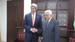 Nuevos pasos hacia un cese al fuego entre Israel y el pueblo palestino