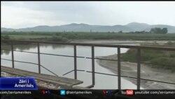 Parandalimi i përmbytjeve në zonën Fier-Vlorë