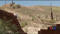 Вся надія на власну зброю: На кордоні із Мексикою фермери хочуть захисту від нелегалів. Відео