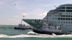 US Cuba Cruise