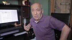 """Sobiq prokuror: """"Karimov davrida o'g'irlaganlar hamon hukumatda bor"""""""