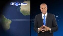 VOA60 AFIRKA: Burundi Sakarataren Harkokin Wajen Amurka John Kerry Ya Roki Sassan Burundi, Disamba 14, 2015