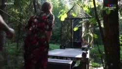 Լատվիան գայթակղում է զբոսաշրջիկներին անտառի ապակե տնակներով