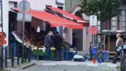 比利時警方夜襲逮捕12名恐怖份子嫌疑人