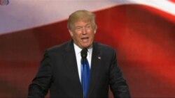 Nuevo intento de Trump para atraer a los hispanos