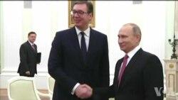 Stronski: Rusija prevlast bazira na pitanju Kosova