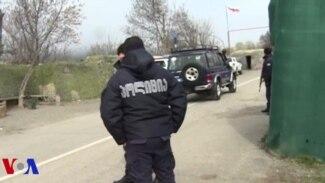 კომპლიმენტი ოსური მხარისგან ქართულ პოლიციას