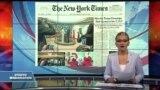 9 Mart Amerikan Basınından Özetler