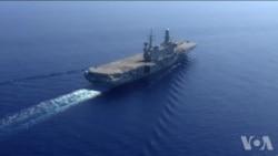 欧盟签署历史性协定 增进防务领域合作