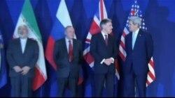 Irán Nuclear Jueves
