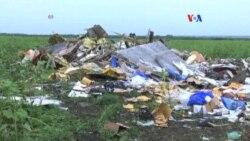 Tragedia de avión malasio apunta a separatistas rusos