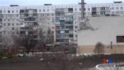 2015-01-26 美國之音視頻新聞: 烏克蘭七名軍人被殺