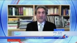 انتخاب دونالد ترامپ و افزایش فشار بر ایران در اجرای برجام