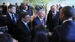Cumbre Cuba