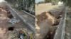 عفو بینالملل به جمهوری اسلامی ایران: تخریب خاوران را متوقف کنید و به بهاییان اجازه دفن محترمانه بدهید