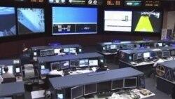 Полет на Марс и будущее НАСА