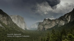 Renowned Photographer Captures America's National Treasures in Stunning Images
