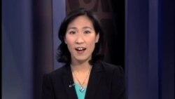 VOA卫视(2013年1月6日 第二小时节目)