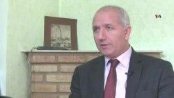 Azər Mehdiyev: Azadlıqlar təmin edilmədən iqtisadi inkişaf mümkün deyil