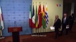ONU pide solución pacífica entorno a situación en Jerusalén