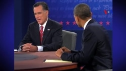 Lịch sử tranh luận Tổng thống Hoa Kỳ