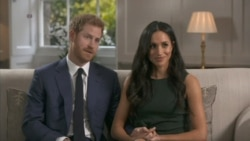 Prince Harry on Meeting, First Dates with Fiancee Meghan Markle