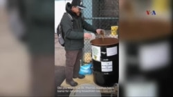 Feed The Barrel, Organisasi Lingkungan Warga Indonesia di Philadelphia