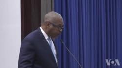 Ayiti: Deba sou Pèspektiv Politik Etranje Gouvènman Moise/Lafontant an nan Chanm Bas la