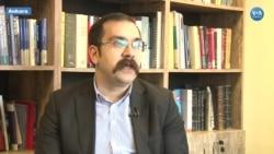 'Suriyeliler Suriye'ye' Görüşüyle Sivil Toplum Örgütlenmesi Kuruldu
