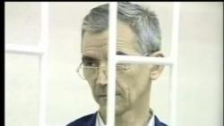 2012-11-13 美國之音視頻新聞: 俄羅斯被控售華情報科學家獲假釋