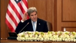 Secretary of State Kerry on US-Saudi Arabia Relations