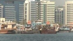 لغو تحریمها فرصتی برای بازگشت امارات به بازار ایران