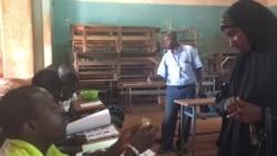 Ouagadougou Malienw ye kalafili