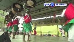 Manchetes Africanas 16 de Fevereiro 2015