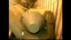 2014-07-29 美國之音視頻新聞: 聯合國制裁北韓走私軍火貨輪的營運商