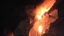卡拉奇為爆炸事件死難者舉行哀悼