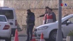 İstanbul'da Saldırganı Bulma Çabaları